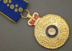 Order of Australia