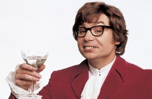 The_Austin_Powers_Series