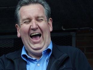 o'farrell laugh
