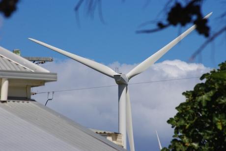 Cape Bridgewater Wind Facility Crispin Trist crispingro@roc3