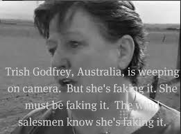 Trish Godfrey