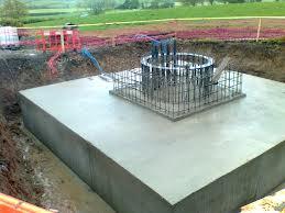 turbine base