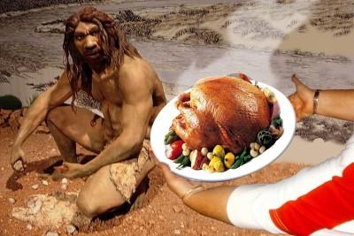 heidelbergensis having turkey
