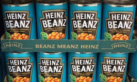 Warren Buffett's Berkshire Group Buys Heinz