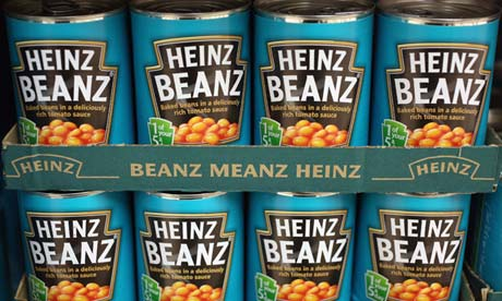 Warren Buffett's Berkshire Group Buys Heinz