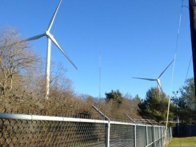 Fairhaven-Turbines