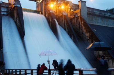 The Water of Life: Can the Fans and Upgrade the Dams – STOP