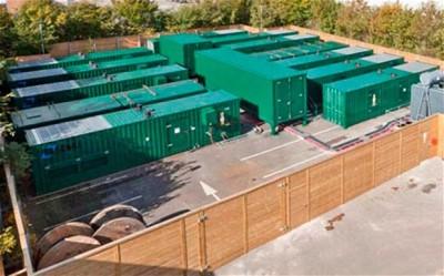 diesel generators UK