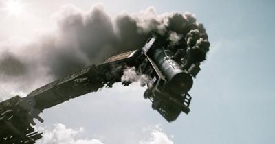 runaway train lone ranger