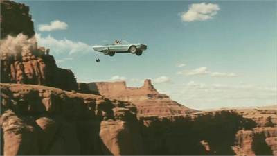 thelma and louise cliff