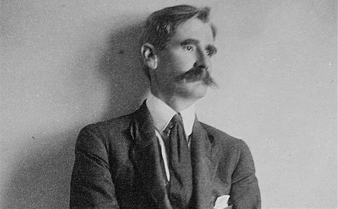 how to write words henry lawson