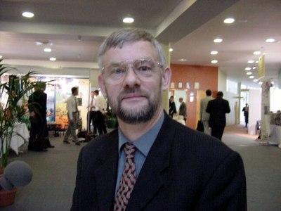 Brian Fischer