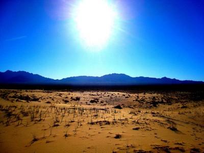 desert-sun
