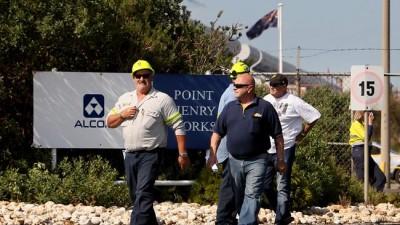 port henry smelter
