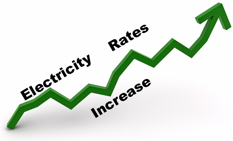 Want Skyrocketing Power Prices Just Add Wind Power Stop
