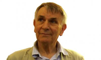 Professor Alun Evans