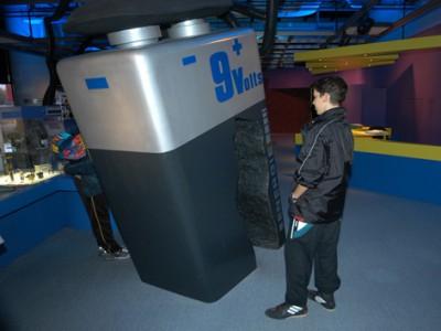 giant battery 2