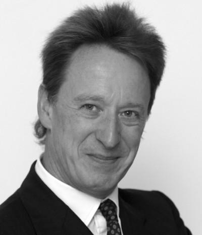 Rupert Darwall