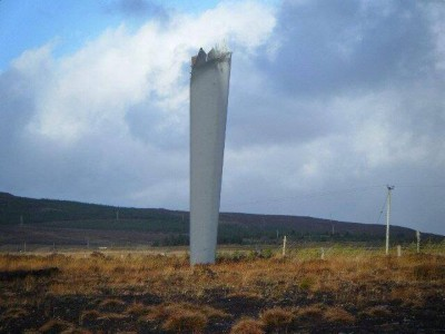 turbine blade donegal