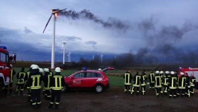 turbine fire 7