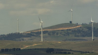 turbine bladeless infigen