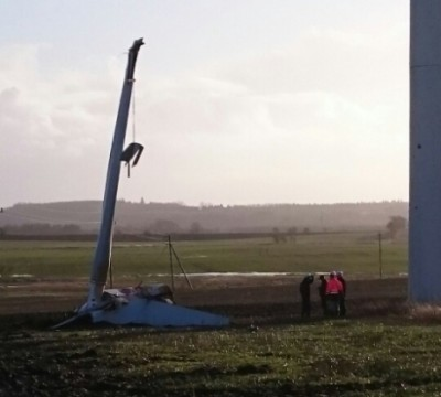 turbine collapse denmark 4