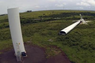 turbine impsaCollapse