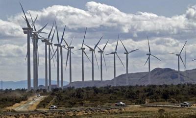 turbines giant