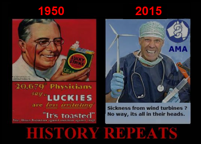 history-repeats tobacco and wind