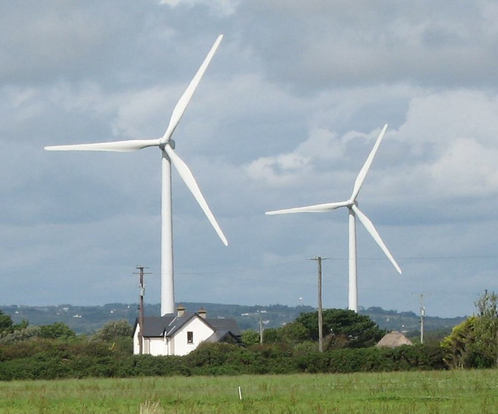Finland Wind Turbine Study Proves Infrasound Causing A
