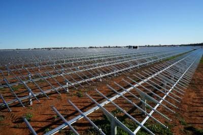 solar racks