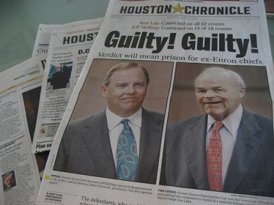 enron guilty