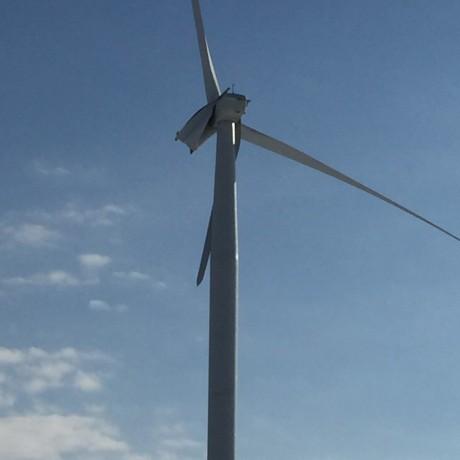 turbine-separation