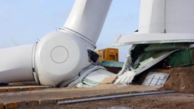 turbine rotor germany