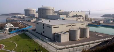 Nuclear-Island-Guangdong-China
