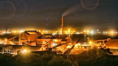 whyalla smelter