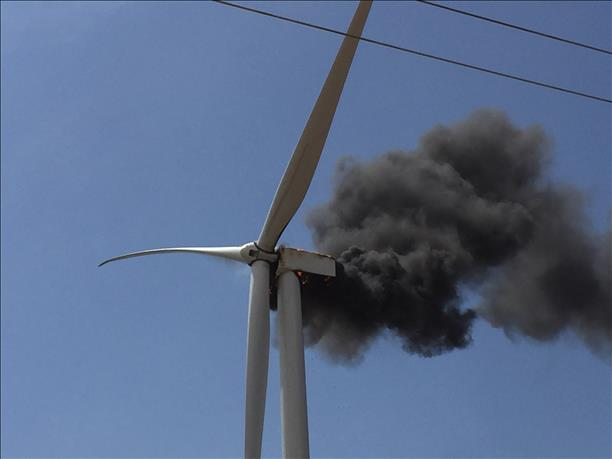 Wind Industry's Dirty Little Secret: Turbines to Generate 40 Million Tonnes  of Toxic Waste – STOP THESE THINGS