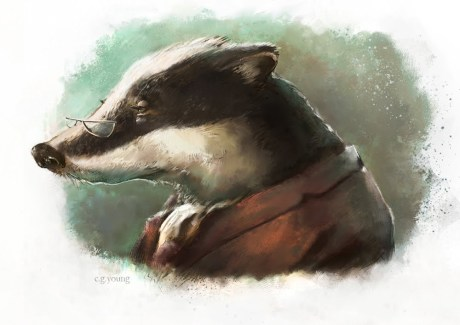 badger_profile