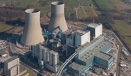 german-power-plant-westfalen