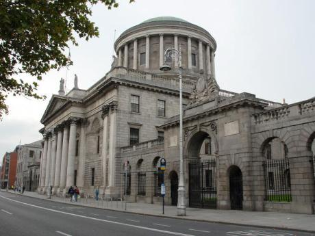 irish-high-court