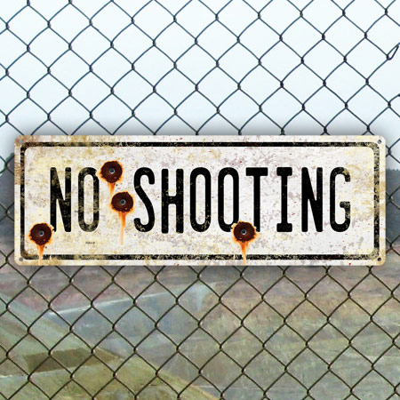 no-shooting