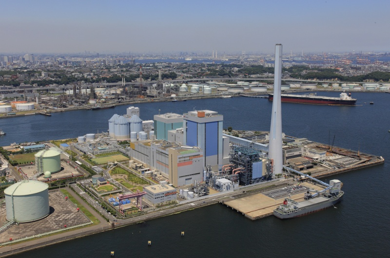 Renewables Rejected: Modern Coal-Fired Plants Powering Asian