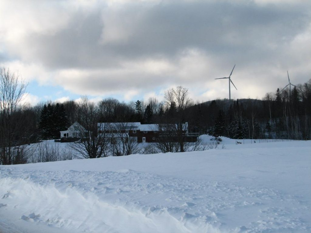 Noise Affected Neighbours Fightback: Wind Industry Can't