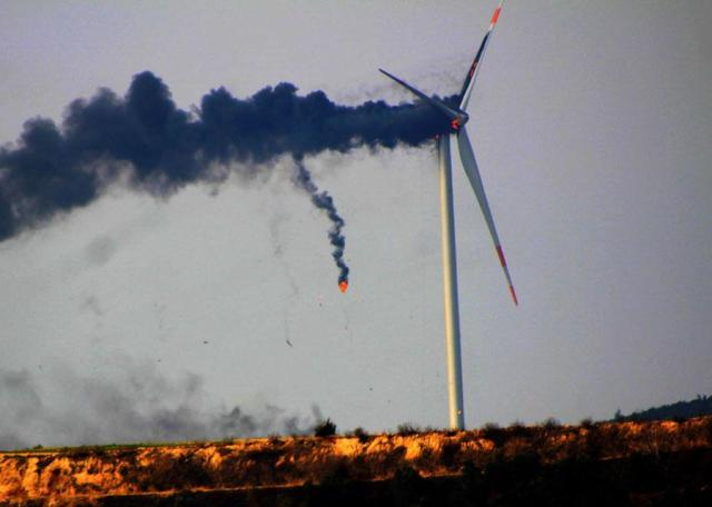 Wind Power Investment Collapses as Germany's Wind Industry Faces Total Armageddon