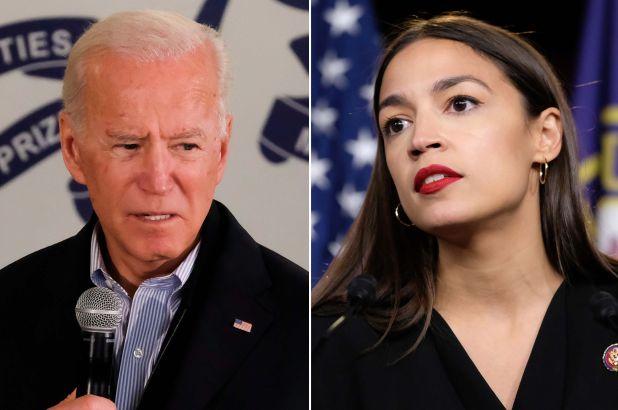 Biden's Bonanza: Poor Will Suffer Most From Democrats Wind & Solar Obsession
